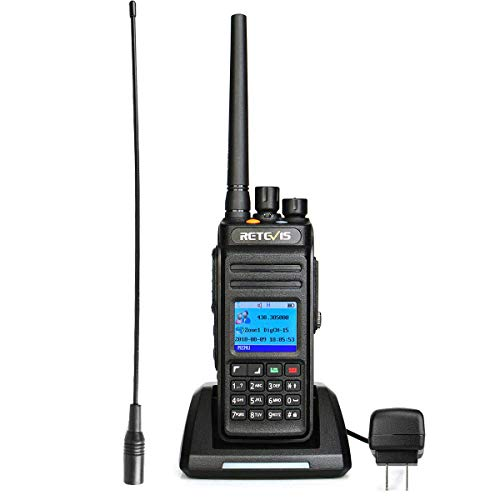 Top 10 Best Fusion Two Way Radios 2021