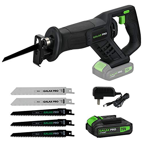 Top 10 Best Blackdecker Cordless Reciprocating Saws 2021