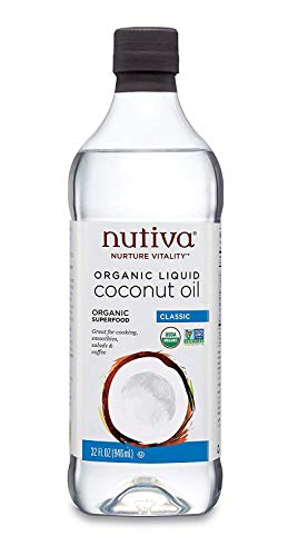Top 10 Best Liquid Gold Coconut Oil For Hairs 2021