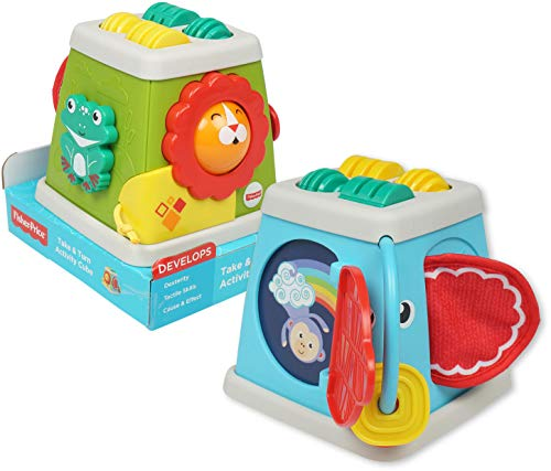 Top 10 Best Fisher-price Blinds 2021