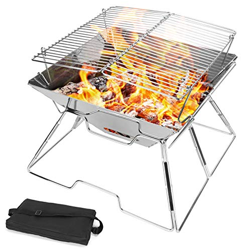 Top 10 Best Odoland Camping Stoves 2021