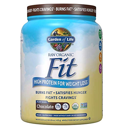 Top 10 Best Garden Of Life Quality Proteins 2021