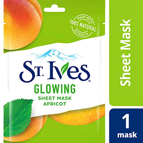 Top 10 Best St. Ives Facial Products 2021