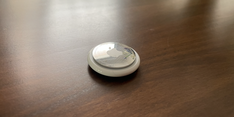 AirTag review: They work great—maybe a little too great