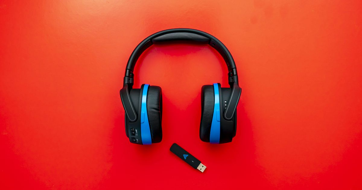 Audeze Penrose wireless gaming headset review: Great audio for PlayStation, Xbox at a better price