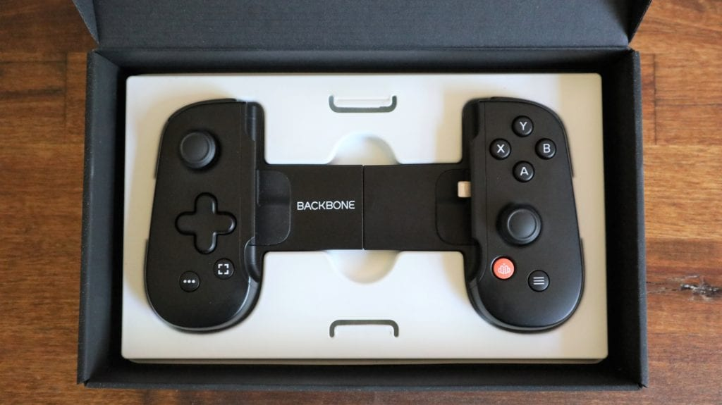 Backbone: A Better Way to Play Xbox Cloud Gaming
