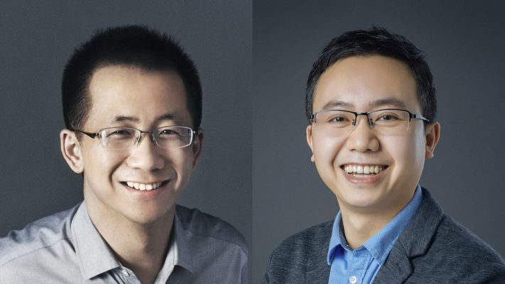 ByteDance founder Zhang Yiming to step down as CEO by end of 2021 – TechCrunch