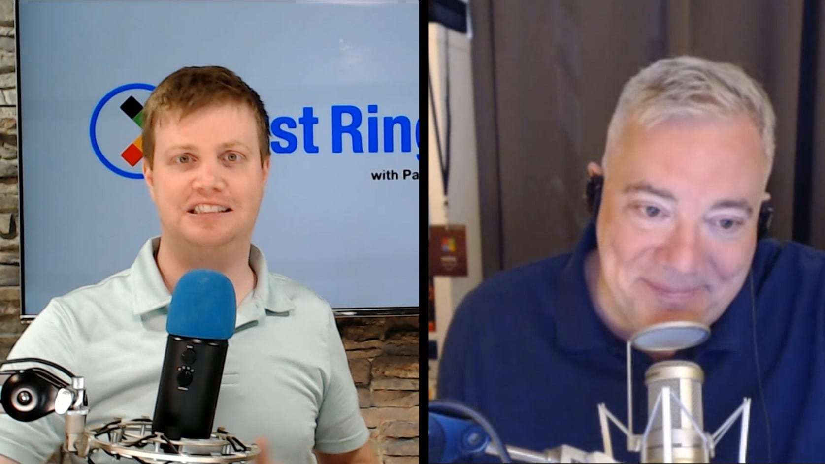 First Ring Daily 1051: The Beta Test is Over