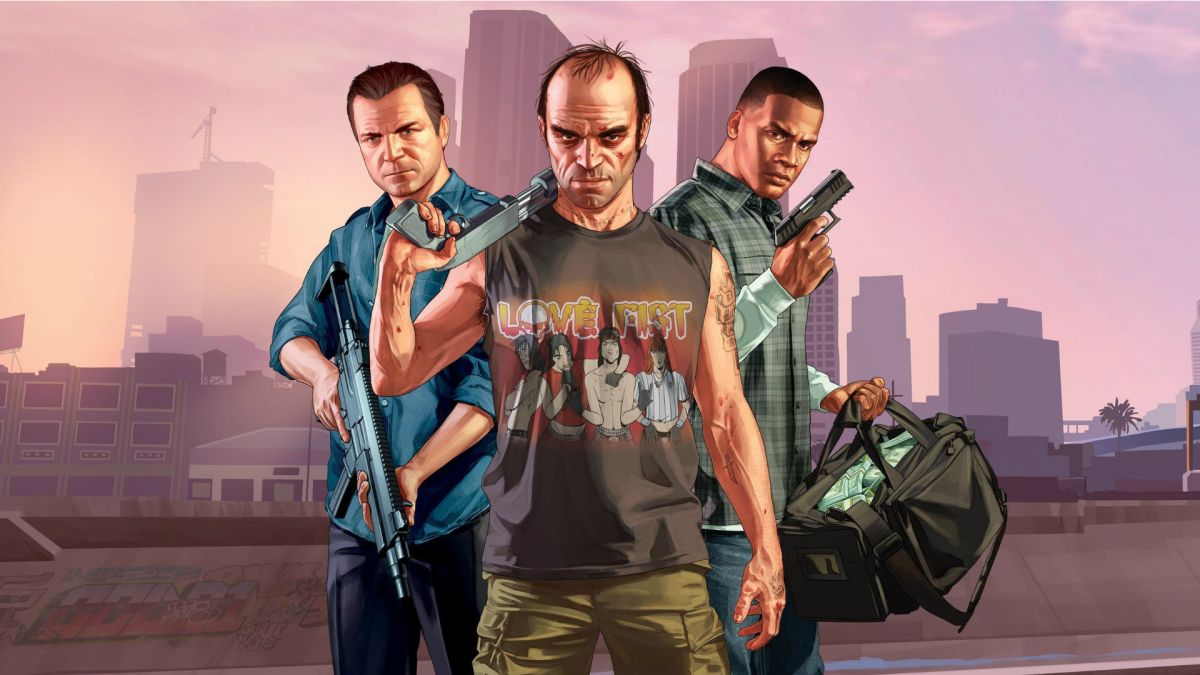 GTA 5 PS5 and Xbox Series X: release date, enhancements and what we know