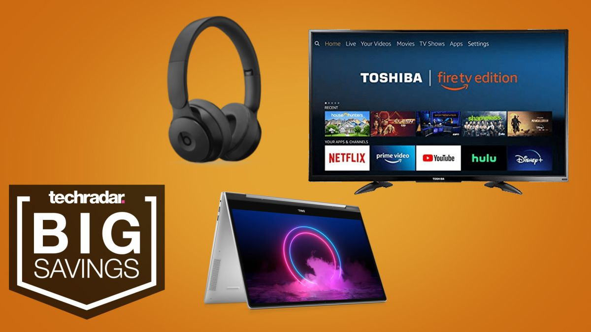 Huge Best Buy sale: deals on TVs, laptops, Apple Watch, iPhone and more – last day