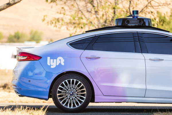 Lyft sells its self-driving unit, Uber makes a big product push and Revel jumps into ride-hailing – TechCrunch