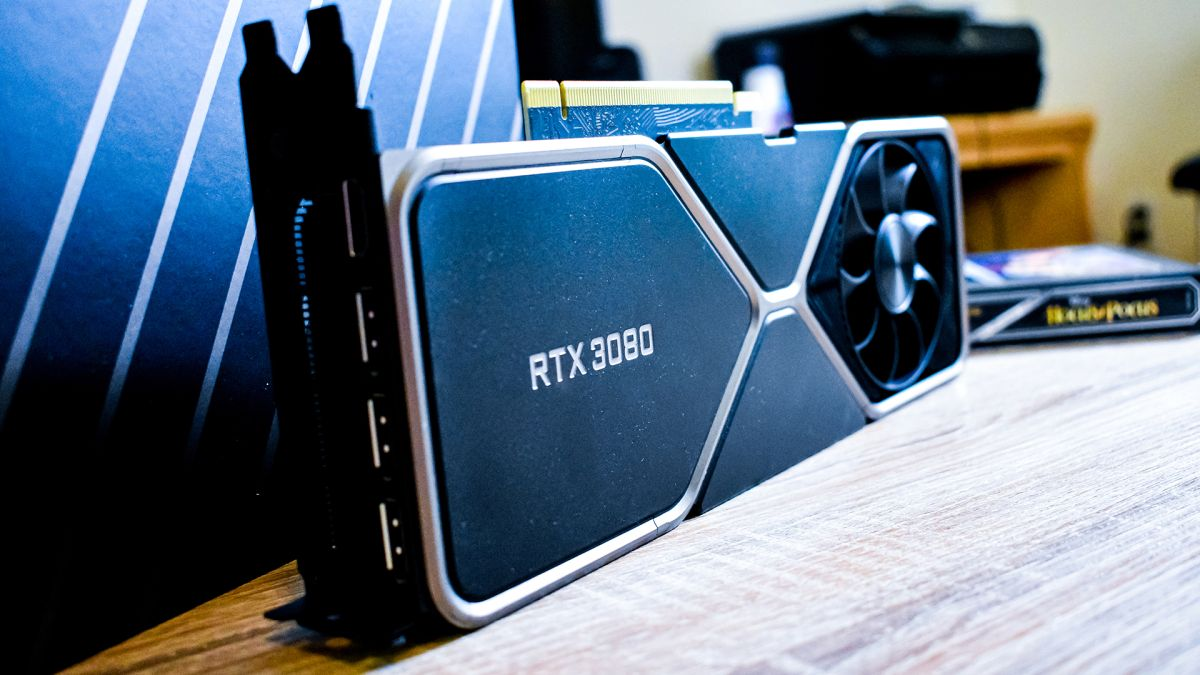 Nvidia GeForce RTX 3080 vs Radeon RX 6800 XT – which graphics card is right for you?