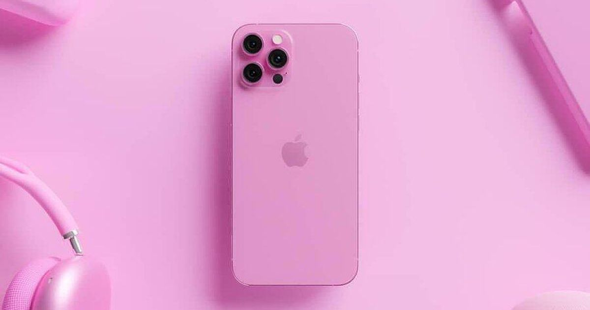 Maybe we can manifest our way to a pink iPhone 13. What do you think, Apple?
