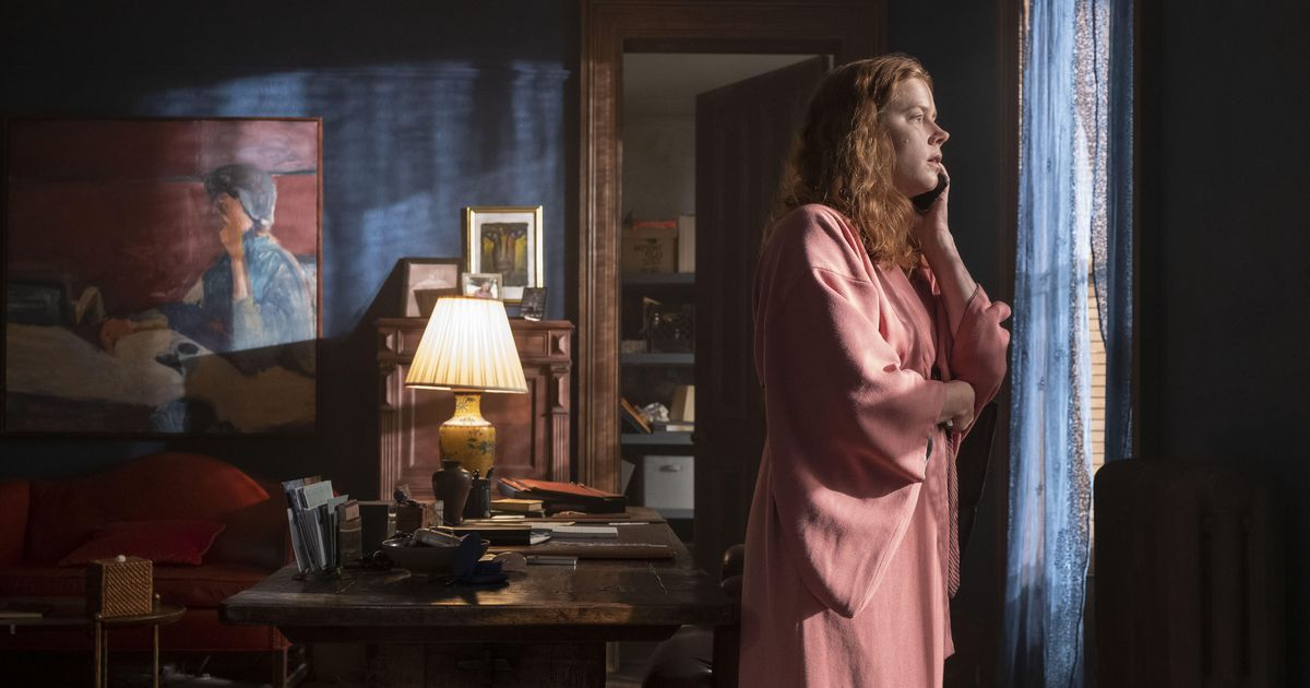 The Woman in the Window: That ending explained and all your questions answered