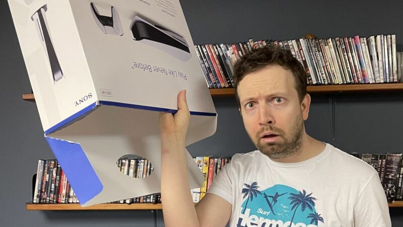 This is the worst PS5 restock price ever – we did the math and it's shocking