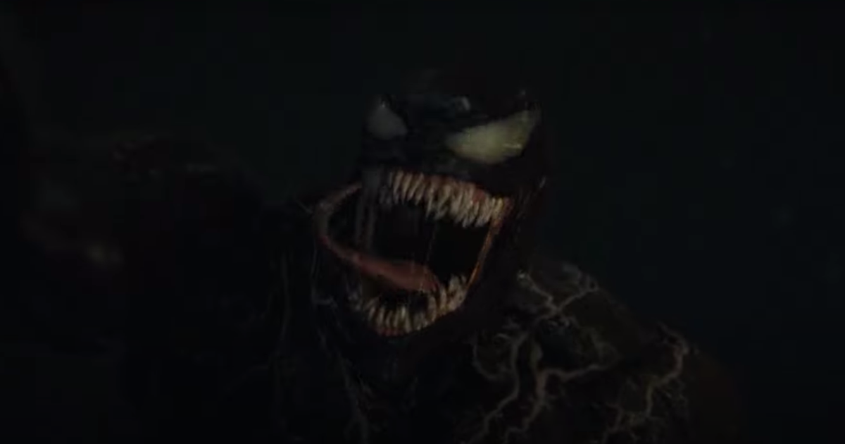 Venom: Let There Be Carnage trailer reveals singing symbiote, Cletus Kasady chaos