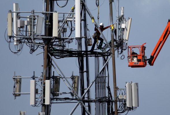 When the Earth is gone, at least the internet will still be working – TechCrunch