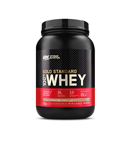 Top 10 Best Optimum Nutrition Loss Weight Proteins 2021