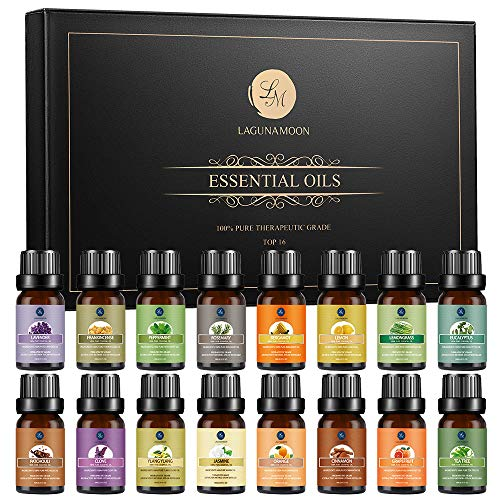 Top 10 Best Oils For Diffusers 2021