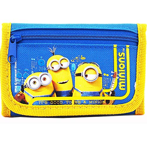 Top 10 Best Minions Of Mickey Wallets 2021