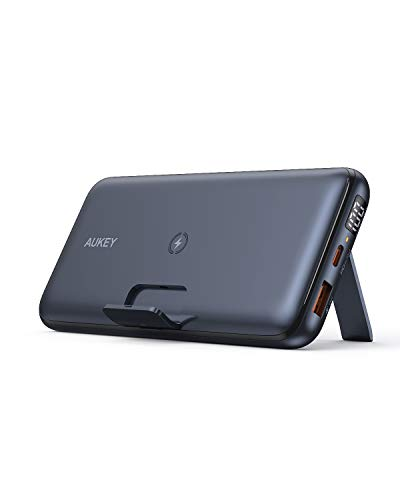 Top 10 Best Aukey Solar Iphone Chargers 2021
