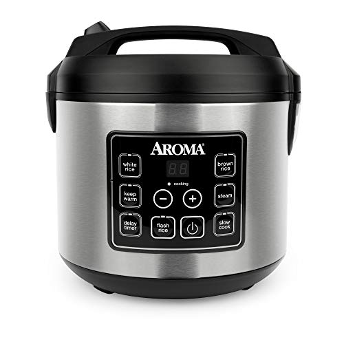 Top 10 Best Globe Rice Cookers 2021