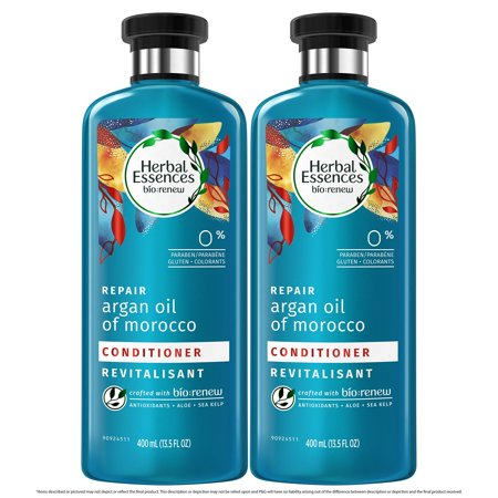 Top 10 Best Herbal Essences Shampoo And Conditioner For Natural Hairs 2021