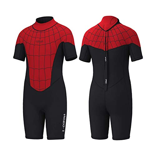 Top 10 Best Wetsuits For Kids 2021
