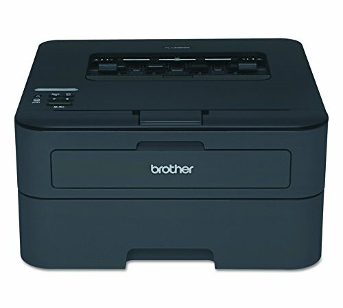 Top 10 Best Brother Amazon Mobile Printers 2021