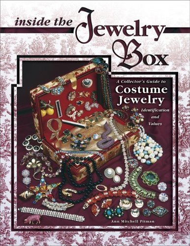 Top 10 Best Collector Books Jewelry Boxes 2021