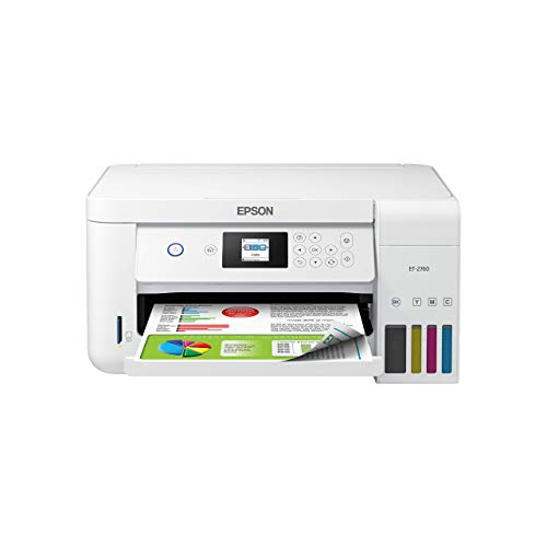 Top 10 Best Epson All In One Computers 2021