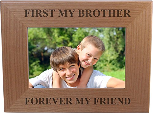 Top 10 Best Brother Friend Gifts For Pictures 2021