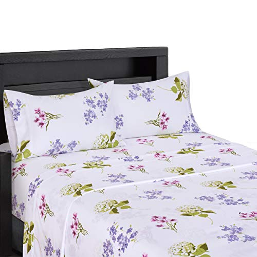 Top 10 Best Sheetsnthings Sheets 100 Cottons 2021
