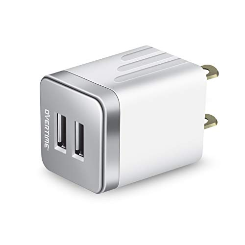 Top 10 Best Universal Iphone 5s Wall Chargers 2021