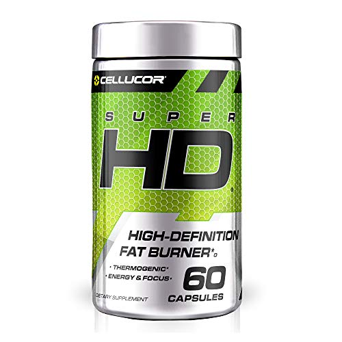 Top 10 Best Fat Burners For Weight Losses 2021