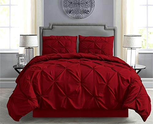 Top 10 Best Empire Sheet And Pillowcase Sets 2021