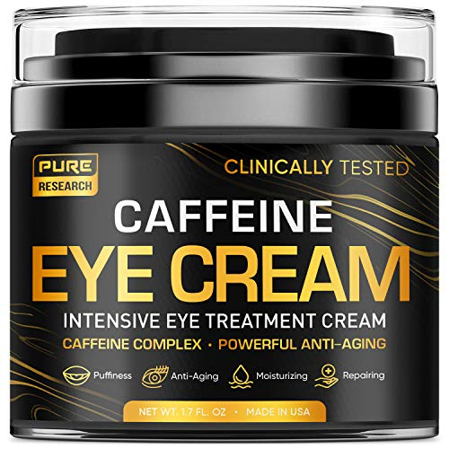 Top 10 Best Eye Products For Puffinesses 2021