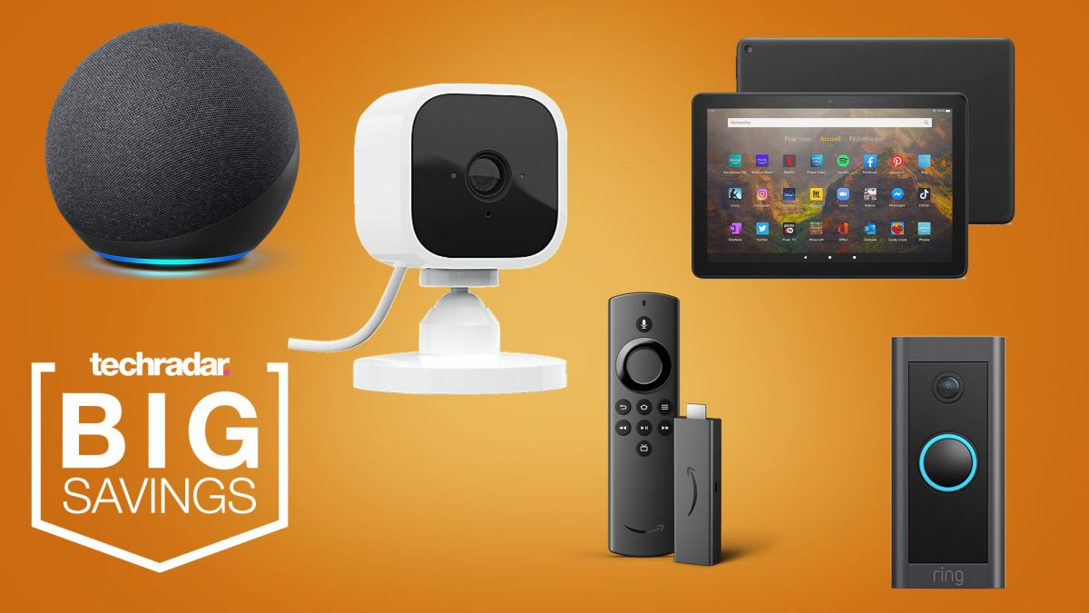 Amazon just dropped early Prime Day deals – 50% off Echo, Fire TV Stick and more