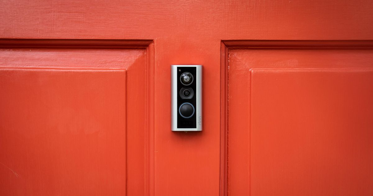 Best Ring deals of Prime Day 2021: Ring doorbell bundle for $55 off, Ring Alarm 8-piece kit for $100 off