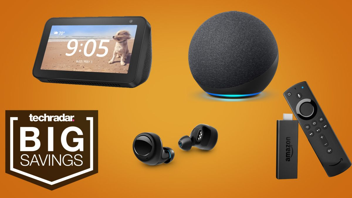 Early Amazon Prime Day deals are live: 4K TVs, Echo Dot, Ring and more on sale