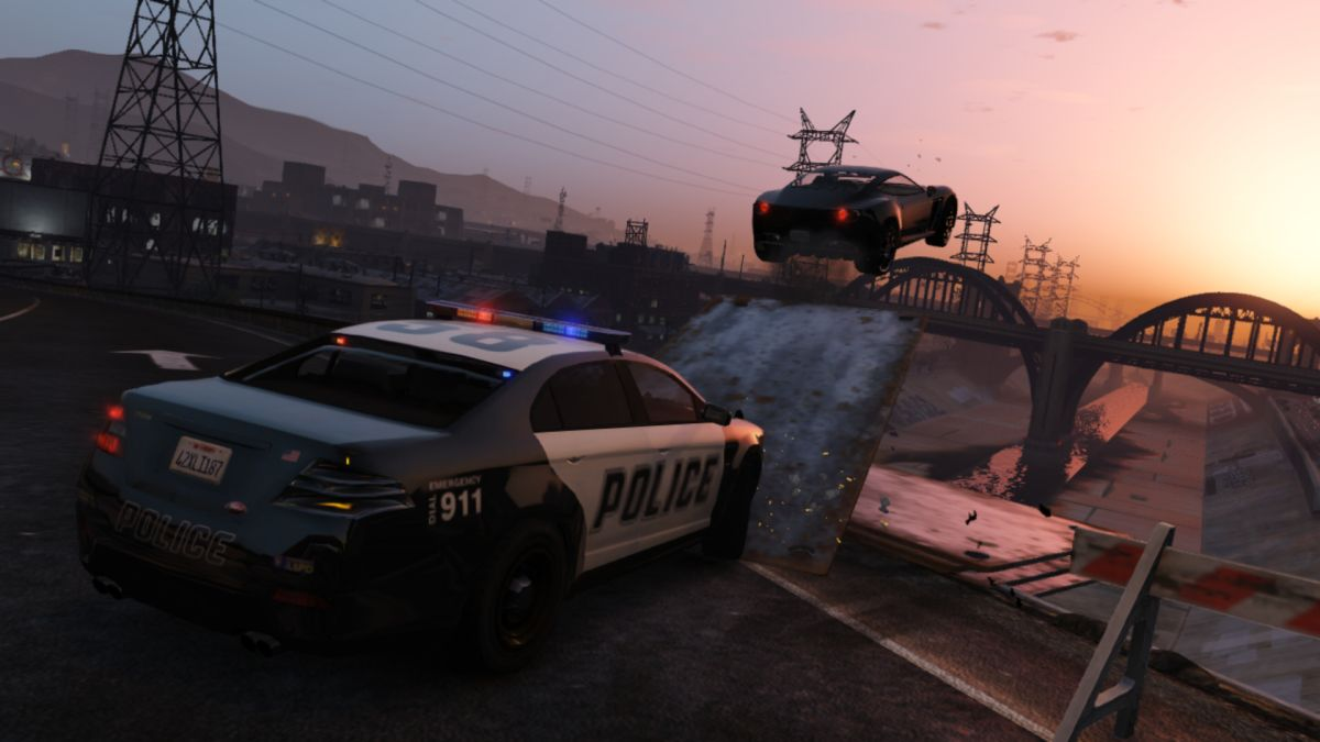 GTA 6 news and rumors: when will Grand Theft Auto 6 be announced?