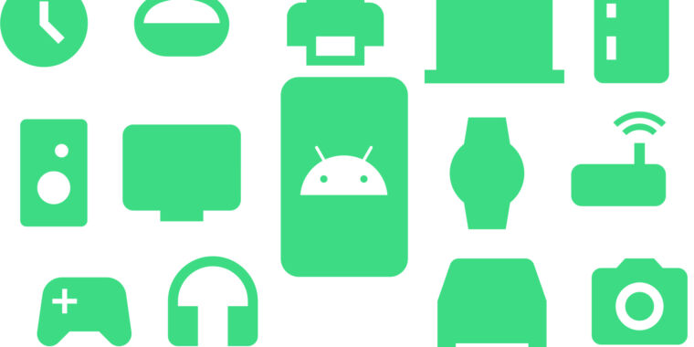 Google to Android devs: Support more form factors, get a higher sales cut