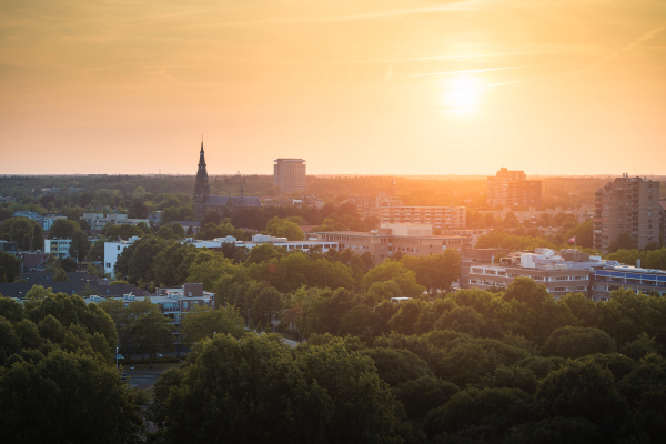 Investors say Eindhoven poised to become Netherlands' No. 2 tech hub – TechCrunch
