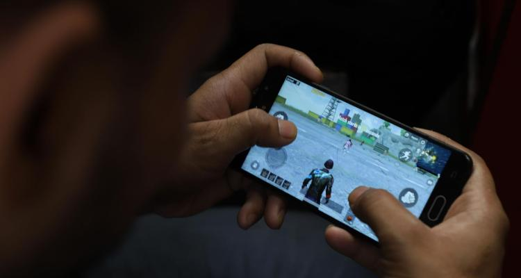 Mobile game spending hits record $1.7B per week in Q1 2021, up 40% from pre-pandemic levels – TechCrunch