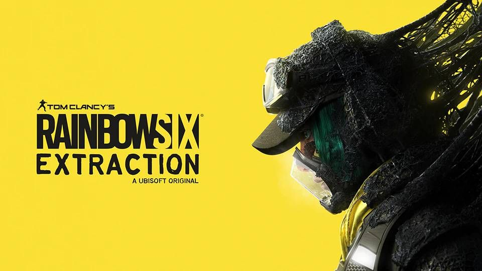 Rainbow Six Extraction release date, trailers and news