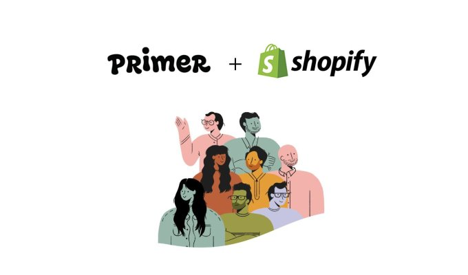 Shopify brings on team from augmented reality home design app Primer – TechCrunch