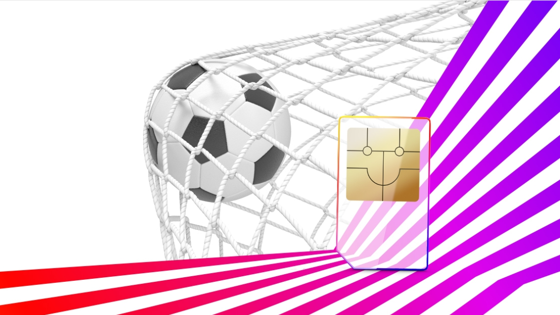 Sky Mobile customers can win a gigabyte of data for every goal scored in the Euros