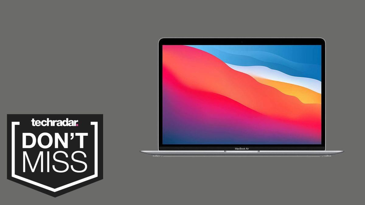 The M1 MacBook Air for just $849 at Micro Center is the laptop deal to beat right now