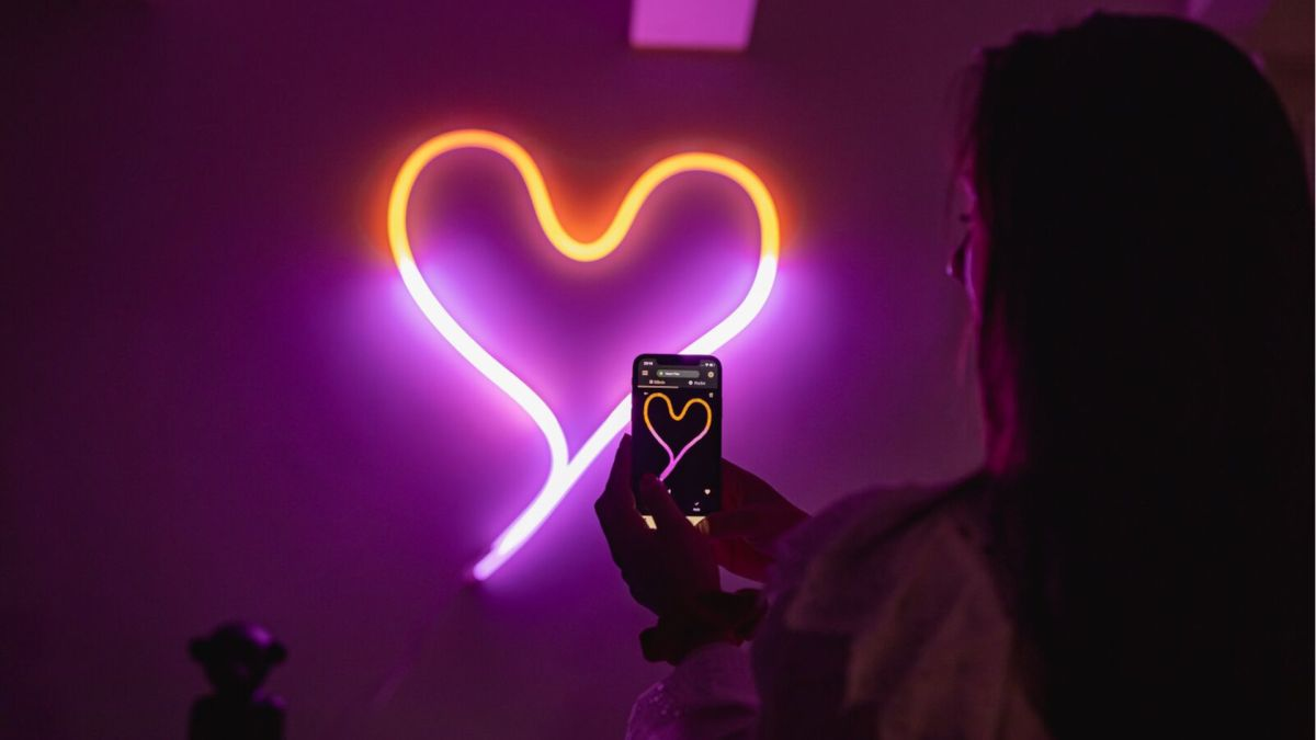 Twinkly Flex brings neon-sign style lighting to your smart home