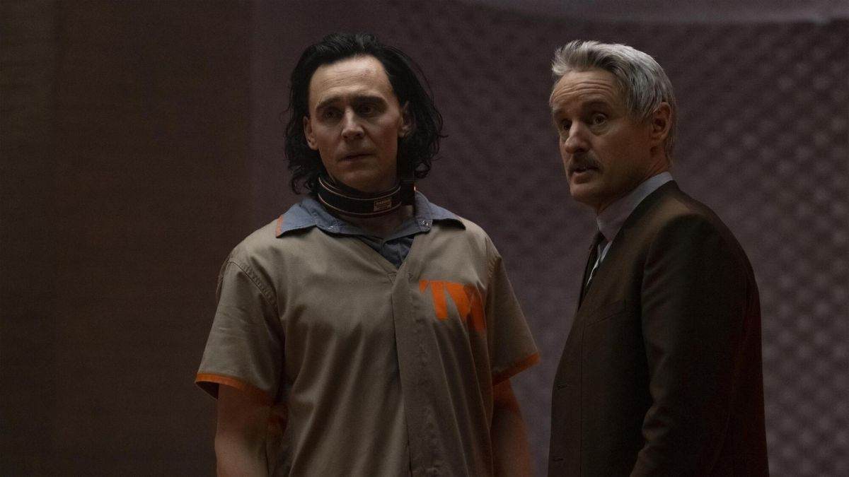 What to stream this weekend: Loki, Fear the Walking Dead and more highlights